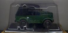 GAZ-69 Geländewagen, grün