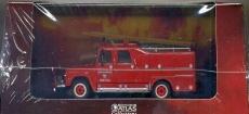 Dodge D 500, Feuerwehr