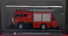 Feuerwehr Renault M 210-14 Camiva