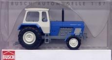 Traktor ZT-300D, blau