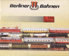 TT-Katalog 1985 / 86