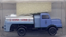 DDR-Tanklaster IFA H3A Leuna-Leime
