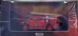 Volvo B11, Feuerwehr