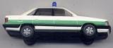 Audi 200, Polizei