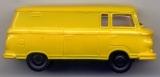 Barkas B1000, gelb