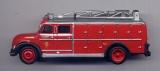 Feuerwehr RKW-7 Magirus-Deutz S 6500, Maßstab 1:72