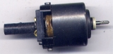 Motor für Gützold-Lok; DDR-Produktion