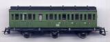 3achsiger Abteilwagen 2. Klasse, DB