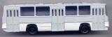 Ikarus 260, grau / weiß