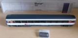 IC-Wagen 1. Klasse, SBB, weiß / grün