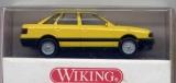 Audi 80, gelb