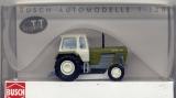 DDR-Traktor ZT 300, grün