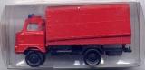 DDR-Feuerwehr IFA W50