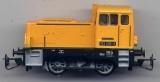 Diesellok BR 102.0, DR