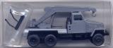 DDR-Kranauto IFA G5, grau