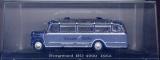 Oldtime-Bus Borgward BO-4000, Maßstab 1:72
