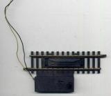 elektrisches Entkupplungsgleis, Fleischmann