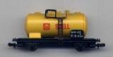 2achsiger Kesselwagen Shell