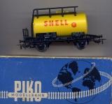 2achsiger Kesselwagen Shell (Nr. 1)