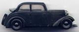 DKW F7 Reichsklasse, schwarz