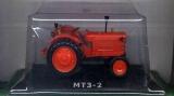 Traktor Belarus MT 3-2 (UdSSR), rot, Maßstab 1:43