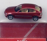3er BMW Compact, Herpa