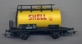 2achsiger Kesselwagen Shell (Nr. 2)