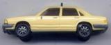 Audi 100 GL, Taxi